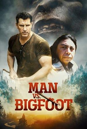 Man vs Bigfoot (2021)