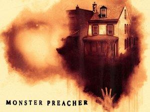 Monster Preacher (2021)
