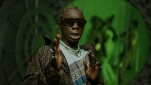 Blaqbonez ft. Joeboy – Fendi (Video)