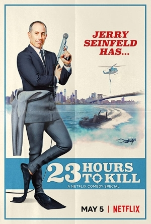 Jerry Seinfeld 23 Hours To Kill (2020) [Comedy Movie]