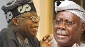 If Tinubu Becomes President, I'll Cease To Be Nigerian - Bode George