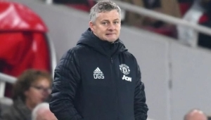 PREMIER LEAGUE!! Solskjaer Reveals Why Man United Lost 3 – 1 To Crystal Palace