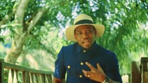 Stephen Adebusoye – Baba I Tuale ft. Testimony Jaga (Video)