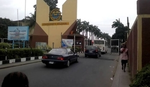 UNILAG Ordered To Close All Its Accounts In Commercial Bank