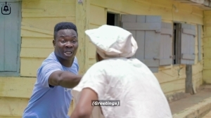 Woli Agba - Trouble Finders (Comedy Video)
