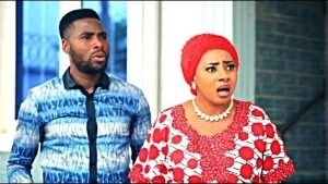 COUPLES WATCH (2020) (Yoruba Movie)