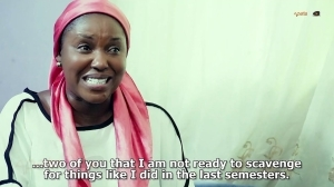 Ala (2021 Yoruba Movie)