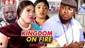 Kingdom On Fire Season 2