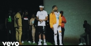 Lil Baby & Lil Durk - Man of my Word (Video)