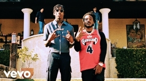 Mozzy – Pricetag Ft. Polo G, Lil Poppa (Music Video)
