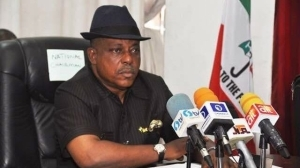 Ondo Polls: PDP warns against abuse of Amotekun