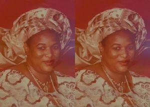 BREAKING: Shehu Shagari's Wife Dies Of COVID-19