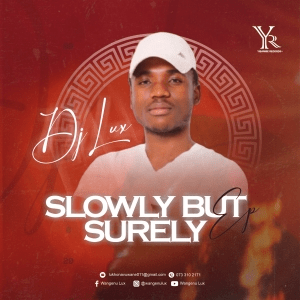 DJ Lux – Slowly But Surely EP