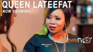 Queen Lateefat (2021 Yoruba Movie)