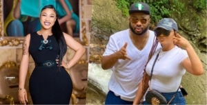'Eliminate What Doesn't Help You Evolve' – Tonto Dikeh Breaks Silence On Ex-husband's Marriage Saga