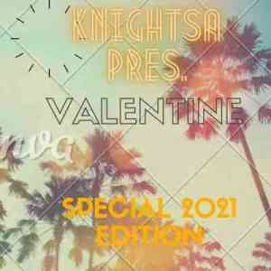 KnightSA89 – Valentine's Mix (Hard Times, Love & Music Part 2)