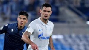 Zenit defender Lovren insists no Liverpool exit regret: I