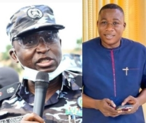 No Yoruba Nation rally will be allowed in Lagos - CP Odumosu