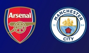 Arsenal step up pursuit of free transfer but face competition from Manchester City