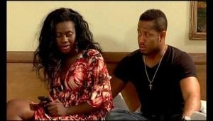 Queen Desire 1  (Old Nollywood Movie)