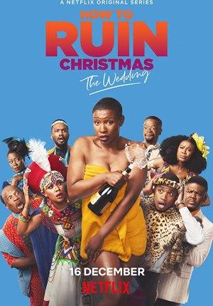 How to Ruin Christmas: The Wedding S01 E01