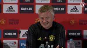 Solskjaer postpones Man Utd transfer until 2021