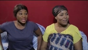 Seed of Victory 2 (Old Nollywood Movie)