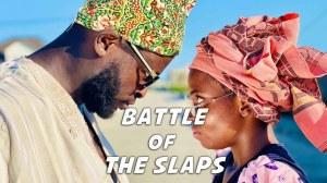 Mama Tao vs Baba Ade –  Battle Of The Slaps  (Comedy Video)
