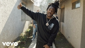 Mozzy - My Ambitionz (Video)