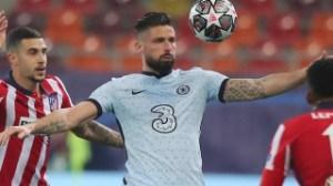 AC Milan assure Chelsea striker Giroud over transfer plans