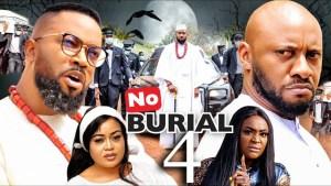 No Burial Season 4