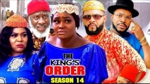 The Kings Order Season 14