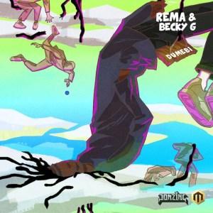 Rema ft. Becky G – Dumebi (Remix)