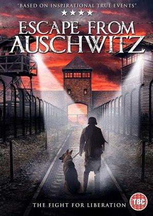 The Escape from Auschwitz (2020) (Movie)