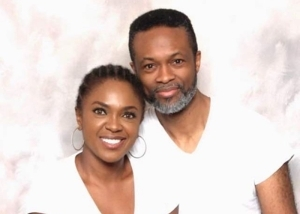 Omoni Oboli's husband, Nnamdi, pens down a loving birthday message to her as she clocks 42