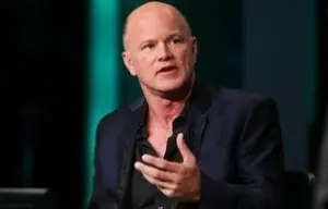 Mike Novogratz: Bitcoin Will Be Digital Gold for 3,000 Years But Ethereum Can Surpass it