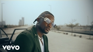 Selebobo – Eliza (Music Video)