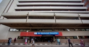 St. Nicholas Hospital in Lagos Suspends Services For Two Weeks Over Exposure To The Coronavirus Pandemic