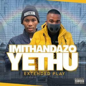 Nwaiiza Nande – Imithandazo Yethu EP