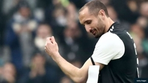 Juventus Star Chiellini Not Expecting To Retire Anytime Soon (See What He Said)