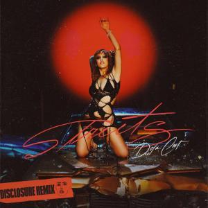 Doja Cat Ft. Disclosure – Streets (Disclosure Remix)