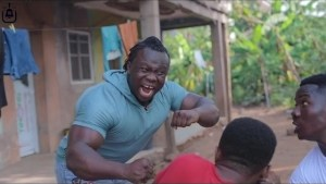 Woli Agba - My Neighbours [Episode  3] (Comedy Video)