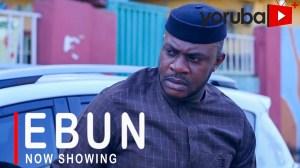 Ebun (2021 Yoruba Movie)