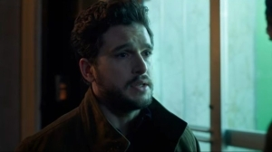 Marvel Studios' Eternals Clip Features Richard Madden & Kit Harington