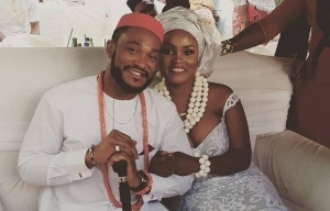 """Leaving My Marriage Was The Best Decision Ever"" - Actor Blossom Chukwujekwu's Rx-wife, Maureen"