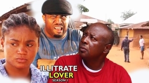 Illiterate Lover (Old Nollywood Movie)