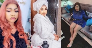"""Stop Having Babies For Men Until They Do The Needful"" – Roman Celebrity Goddess"