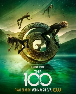 The 100 S07E09 - The Flock