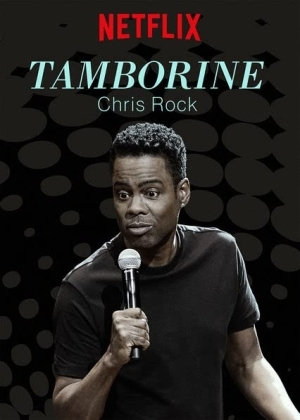 Chris Rock: Tamborine (2021) (Comedy)