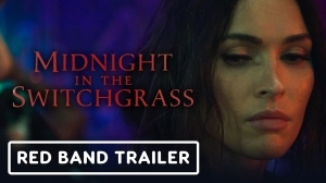 Midnight in the Switchgrass (2021) - Official Trailer